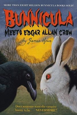 Bunnicula Meets Edgar Allan Crow - Howe, James