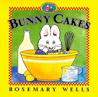 Bunny Cakes -