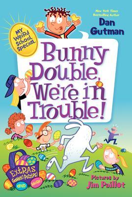 Bunny Double, We're in Trouble! - Gutman, Dan