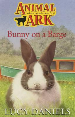 Bunny on a Barge - Daniels, Lucy