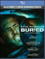 Buried [2 Discs] [Blu-ray/DVD] - Rodrigo Cortés