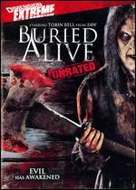 Buried Alive - Robert Kurtzman
