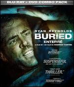 Buried [Blu-ray/DVD]