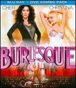 Burlesque [2 Discs] [Blu-ray/DVD]
