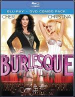 Burlesque [French] [Blu-ray/DVD]