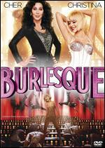 Burlesque [French]