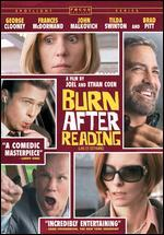 Burn After Reading [WS]