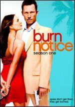Burn Notice: Season 01