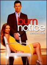 Burn Notice: Season Five [4 Discs]