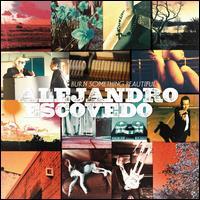 Burn Something Beautiful [LP] - Alejandro Escovedo
