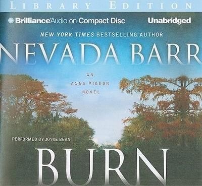 Burn - Barr, Nevada, and Bean, Joyce (Performed by)