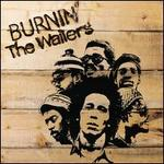 Burnin' [Half-Speed Master] [LP]