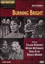 Burning Bright - Curt Conway
