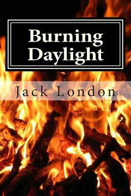 Burning Daylight - London, Jack