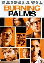 Burning Palms - Christopher Landon
