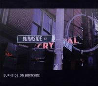 Burnside on Burnside - R.L. Burnside