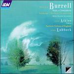 Burrell: Landscape; Concerto for viola