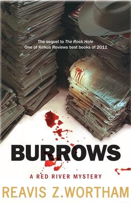Burrows - Wortham, Reavis Z