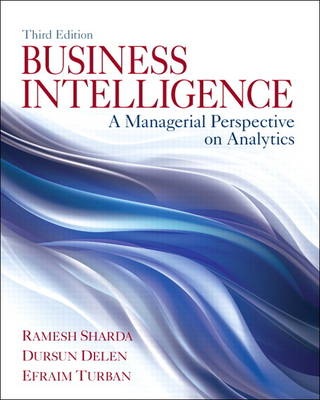 Business Intelligence Book