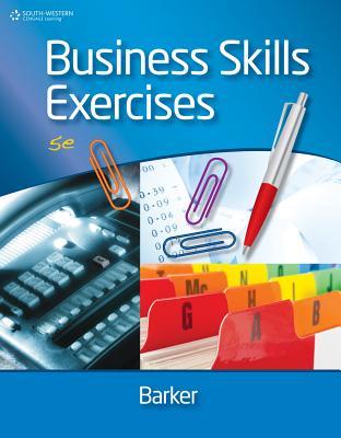 Business Skills Exercises - Barker, Loretta