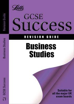 Business Studies - Denby, Neil