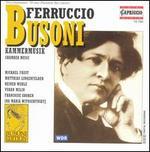 Busoni: Kammermusik
