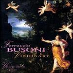 Busoni: Visionary