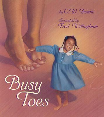 Busy Toes - Bowie, C W