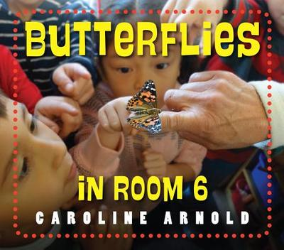 Butterflies in Room 6: See How They Grow - Arnold, Caroline