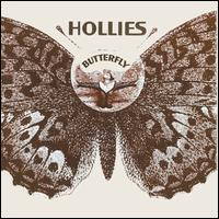 Butterfly  - The Hollies