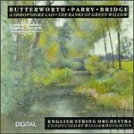 Butterworth/Parry/Bridge