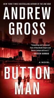 Button Man - Gross, Andrew