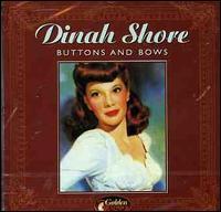 Buttons & Bows - Dinah Shore