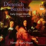 Buxtehude: Early Organ Works (Codex E.B. 1688)