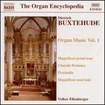 Buxtehude: Organ Music, Vol. 1
