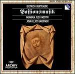 Buxtehude: Pasionsmusik