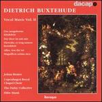 Buxtehude: Vocal Music, Vol. 2