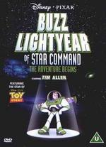 Buzz Lightyear of Star Command: The Adventure Begins -