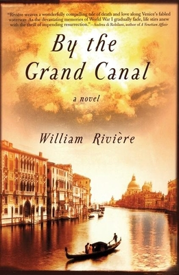 By the Grand Canal - Riviere, William