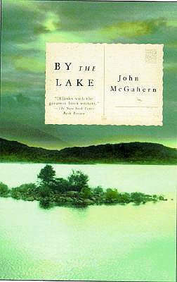By the Lake - McGahern, John