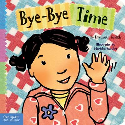 Bye-Bye Time - Verdick, Elizabeth
