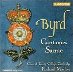 Byrd: Cantiones Sacrae
