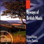 Byways of British Music
