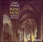 César Franck: Piano Music