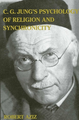 C. G. Jung's Psychology of Religion and Synchronicity -
