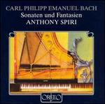 C.P.E. Bach: Sonaten und Fantasien