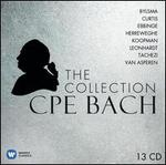 C.P.E. Bach: The Collection