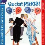 Ca C'est Paris [ASV] - Various Artists