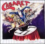 Cabaret [Jay Soundtrack]