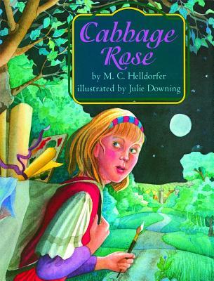 Cabbage Rose - Helldorfer, M C